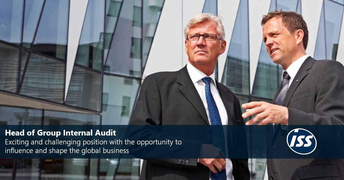Head of Group Internal Audit - Unique Human Capital